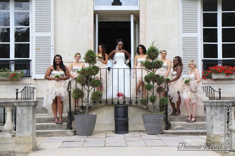 photos de mariages toulouse haute garonne par thomas rouet photographe professionnel - Chateau De Saulon Mariage